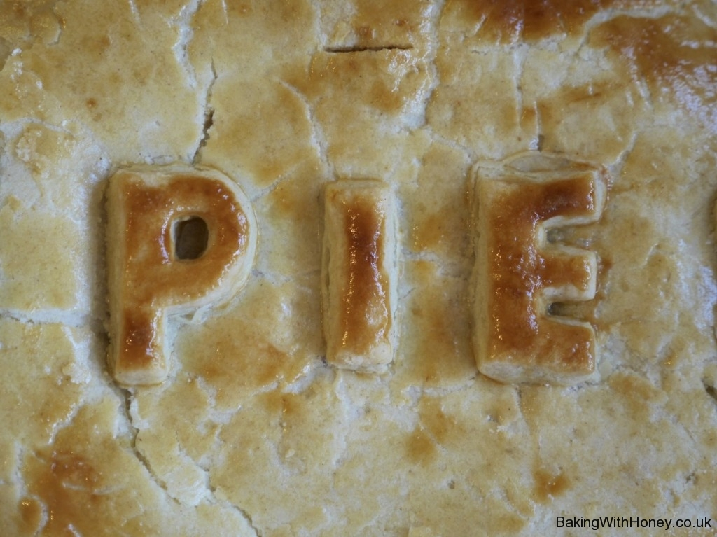 Butter Butter Pie