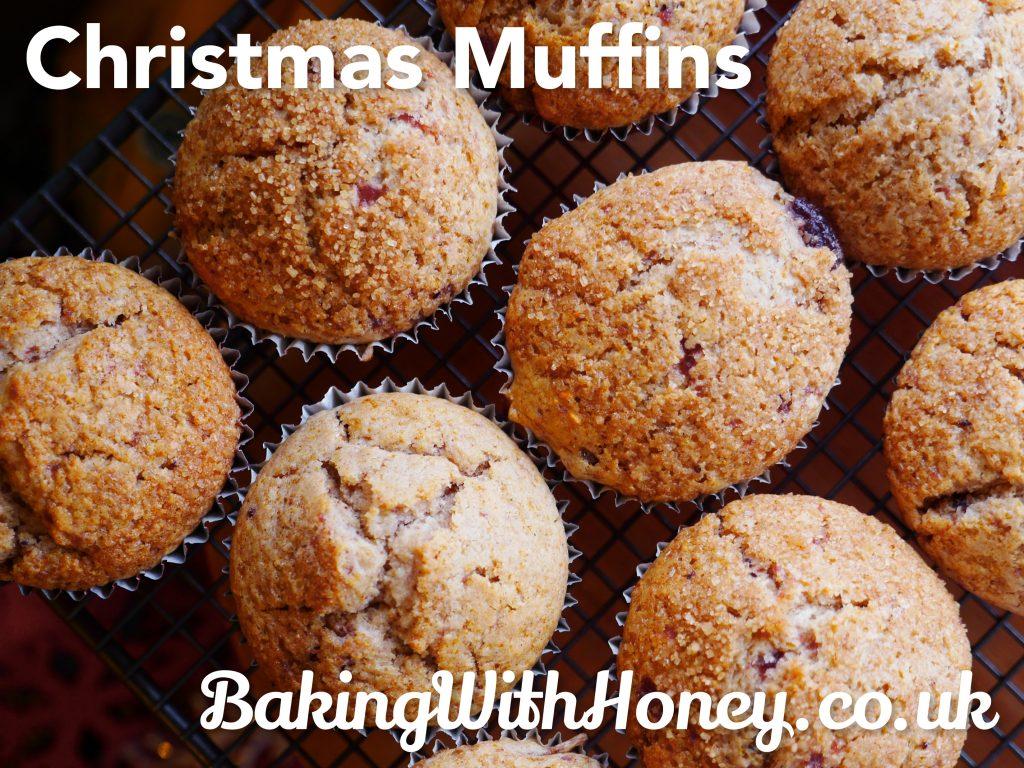 christmas-muffins-vegan
