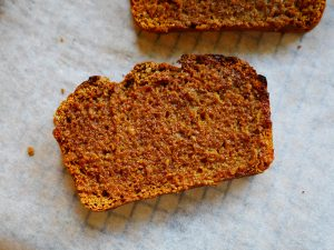 ontbijtkoek vegan dutch spice breakfast bread cake