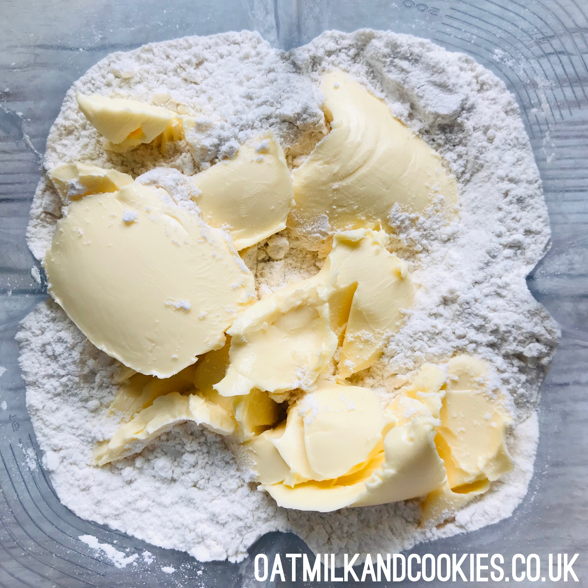 Step-By-Step-Guide To Perfect Shortcrust Pastry